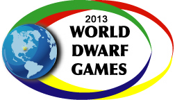World Dwarf Games Logo